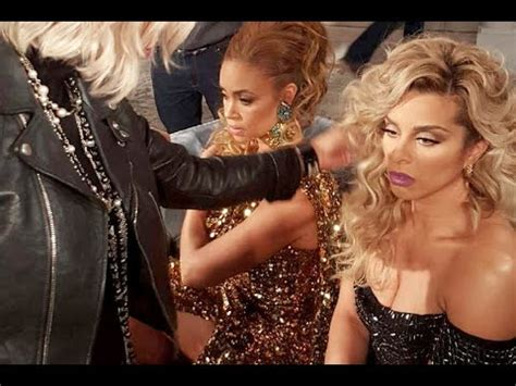 filming the real housewives of potomac reunion see the drama go down rhop review the real housewives of potomac s1 reunion