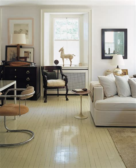New York Living Rooms by American Modern O Brien Traditional Living Room