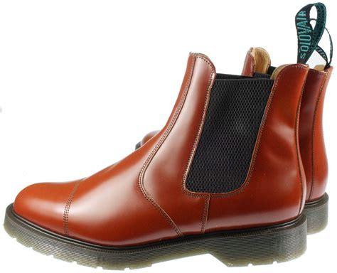 light tan chelsea boots mens solovair light tan english leather brown mens dealer