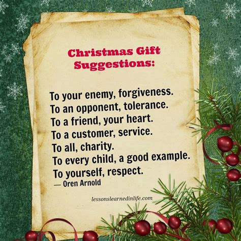 christmas gift suggestion quote pictures photos and