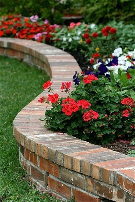 raised flower beds diy flower beds raised flower beds and diy retaining wall on