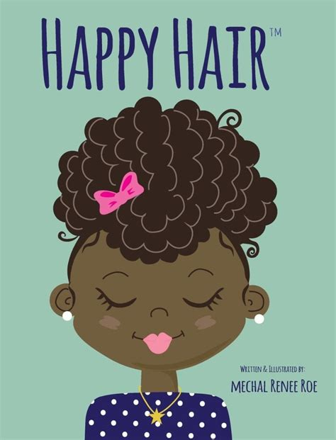 Hair Books by I Like My Baby Hair With Baby Hair And Afros Two Mothers