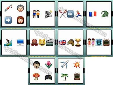 film emoji quiz level 220 100 emoji quiz level 61 70 answers 4 pics 1 word