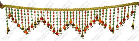 Handmade Toran Designs - toran zig handmade toran india toran indian