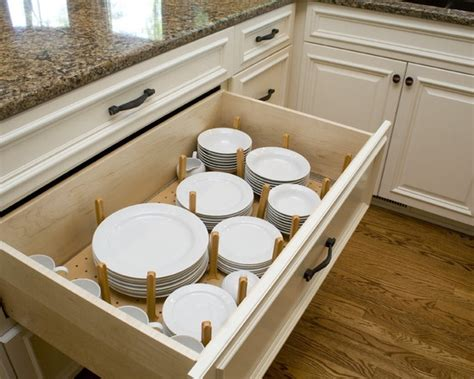 kitchen drawer plate organizers uk kitchen drawer plate organizer for the home