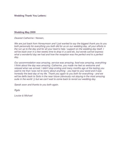 Thank You Letter Year 1 Writing A Thank You Letter Ks2 Thank You Letter To Parents 9 Free Sle Exle Format 1000