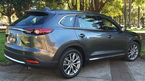 review mazda cx 9 mazda cx 9 azami 2016 review carsguide