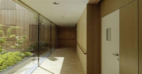 nursing home lighting design nursing home by dietger wissounig architekten 171 inhabitat