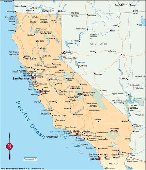 california map lake tahoe map of california lake tahoe deboomfotografie
