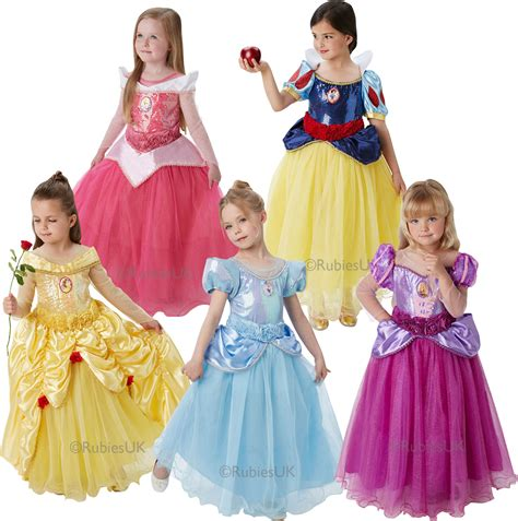 Dress Disney Premium disney premium princess fancy dress deluxe fairytale