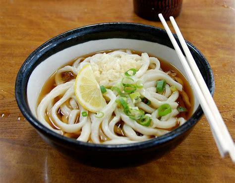 Shimadaya Sanuki Udon Taikoban Udon Jepang jalan jalan ke negeri jangan lupa cicipi makanan ini