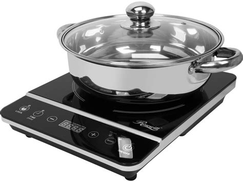 where to buy induction cooktop rosewill 1800 watt portable induction cooker cooktop with