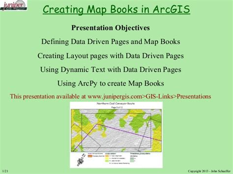 arcgis layout page size map books with arcgis