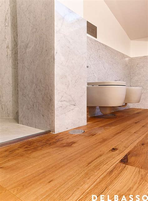bagno con pavimento in legno 25 best ideas about bagno francese on