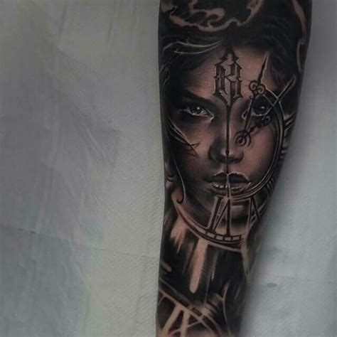 mithra tattoo 1000 images about black and grey on
