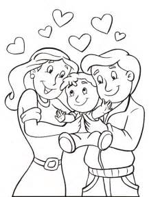 obey your parents coloring sheets coloring pages