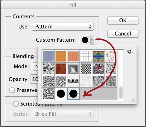 create new pattern in photoshop popular tools in photoshop create patterns in photoshop