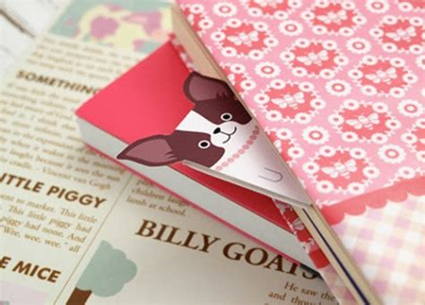printable magnetic bookmarks cute bookmarks to make super cute kawaii