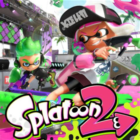 splatoon 2 strategy guides release tomorrow available from amazon jp splatoon 2 gamespot