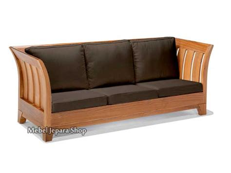 Sofa Set Kayu sofa kayu minimalis mebel jepara shop