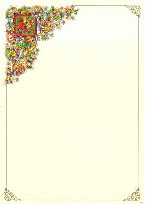 cornici gratis da scaricare cornici per pergamene da scaricare 28 images carta