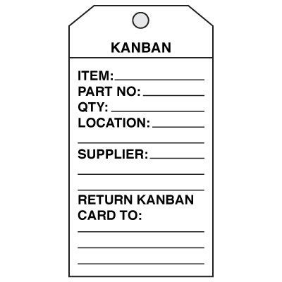kanban card template free free inventory template template business