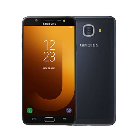 Samsung J7 Max samsung galaxy j7 max g615fd 32gb dual sim black