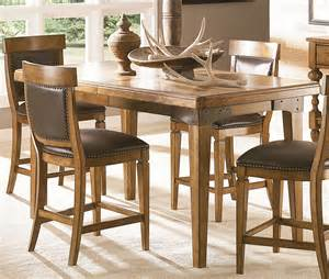 chandler 9 piece counter height dining set at costco search