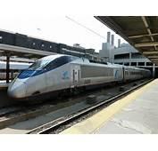 USA Railways – Amtrak  The Rail Life Tourist