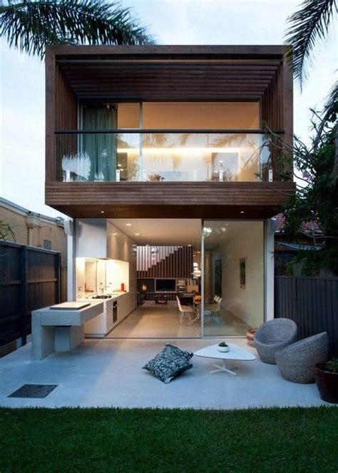 418 best images about casas on pinterest 30 fachadas de casas modernas ideias incr 237 veis