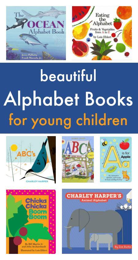 alphabet picture book alphabet books for children nurturestore