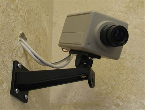 surveillance systems for home security