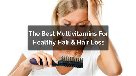 199 best healthy hair growth the best multivitamins for hair and hair loss