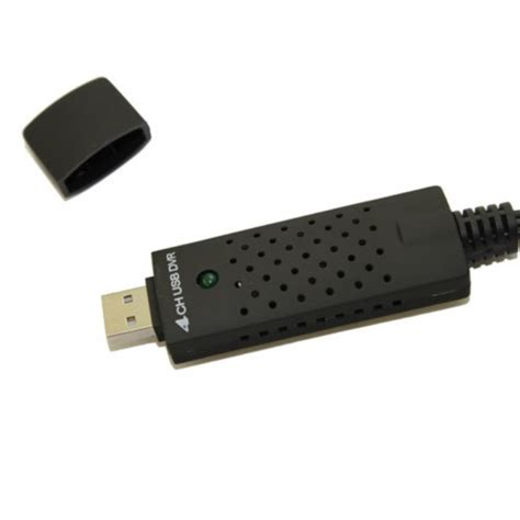 Dvr Portable 4 Channel Usb Dvr 4 Channel Murah Berkualitas 4 channel usb dvr audio capture adapter easycap alex nld
