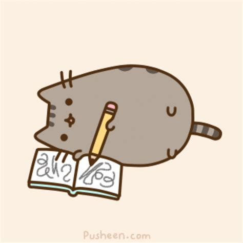 image 383578 pusheen know your meme