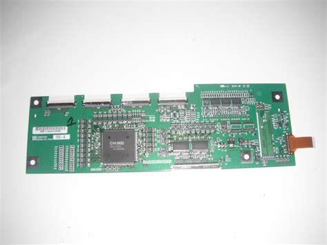 Tv Lcd Mei chi mei m170e1 ctl rev a lcd tv module