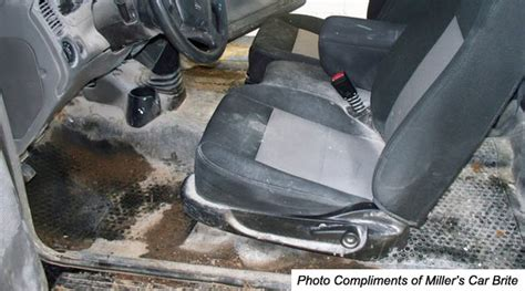 how to professionally clean upholstery car brite