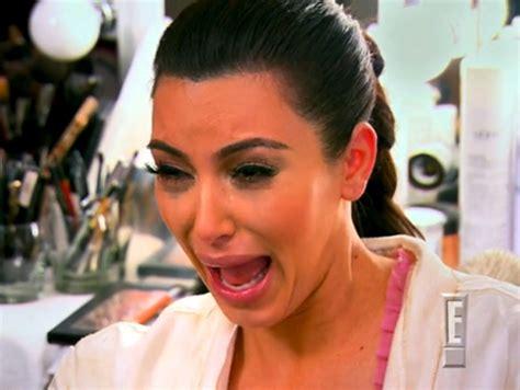 Kim Kardashian Crying Meme - life as told by kim kardashian memes