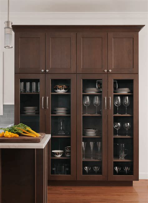 kitchen cabinet display custom kitchen display cabinets beck allen cabinetry