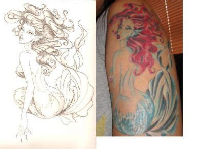 mermaid tattoos for men mermaid tattoos for search tattoos