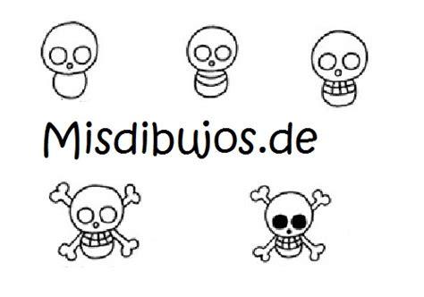 imagenes de calaveras en caricatura tutoriales dibujos page 2