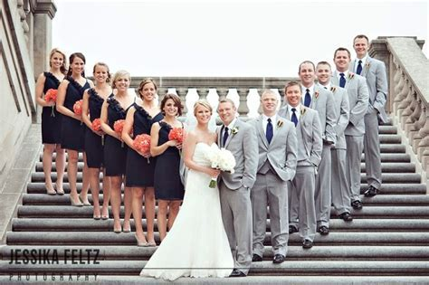 17 Best ideas about Bridal Party Poses on Pinterest