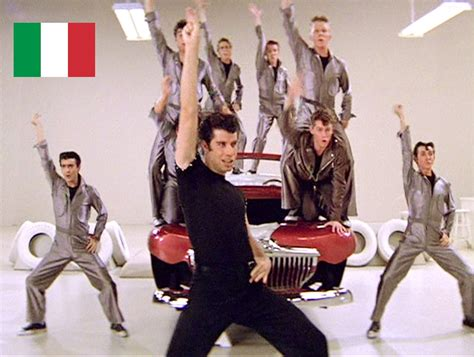 Greased Lighting by Grease Greased Lightning Sottotitoli In Italiano