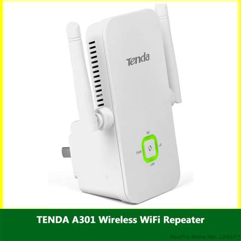 Tenda Extender A301 tenda a301 wireless wifi repeater range extender v5 07 73 en firmware wireless