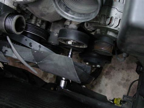 automotive air conditioning repair 2003 bmw m3 spare parts catalogs bmw e30 e36 belt replacement 3 series 1983 1999 pelican parts diy maitenance article