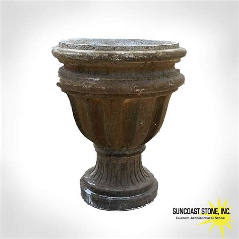 Deco Planter by Bwl7 27 Inch Deco Planter Pot Suncoast