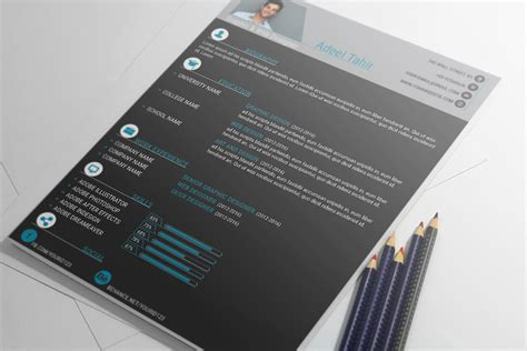 Technical Illustrator Cover Letter by Resume And Cover Letter On Behance