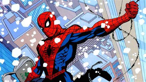 comic best top 10 spider comics you should read