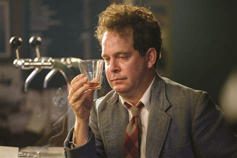 Film On Dylan Thomas | poet dylan thomas final nyc days recounted in bbc america