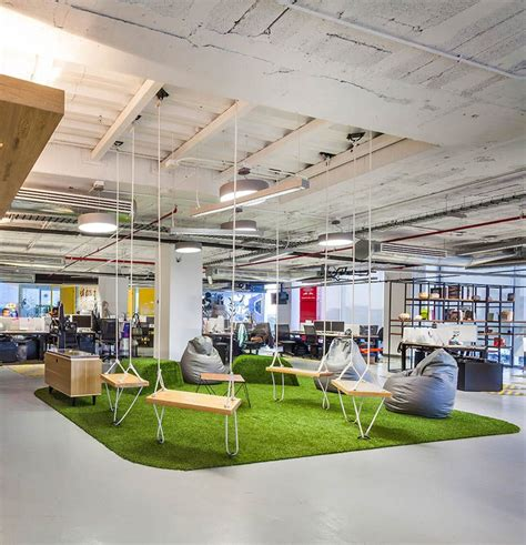 inspiring offices inspiring office meeting rooms reveal their playful designs